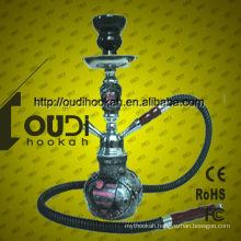 2014 hookah shisha plastic hose factory price hookah hose with shisha hookah
