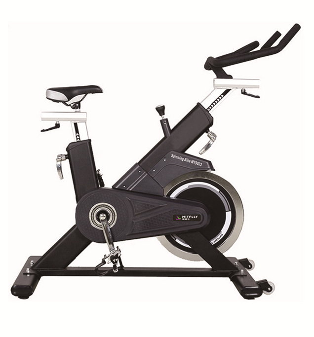 gym fitness bicycle