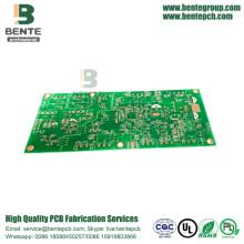 Standardowa płytka PCB o niskim koszcie