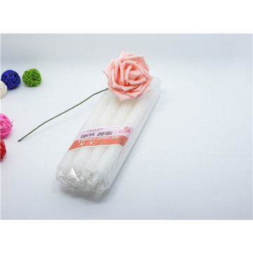 35g White Candle Hot Sale in bulk