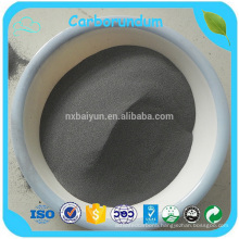 Factory Outlet Metal Powder Silicon Carbide Powder