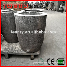 Large Foundry Clay Graphite Crucibles Supplier