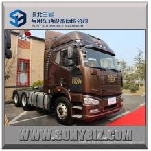 460HP Faw J6 6X4 Tracteur