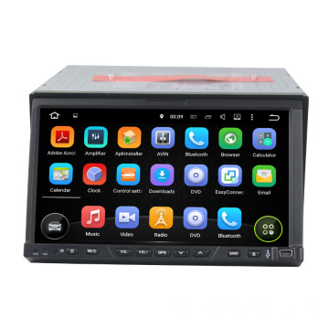 Car Multimedia für Android Universal Player
