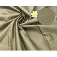 Высококачественная атласная ткань из 100% хлопка 80 × 80/216 × 195