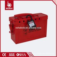 BD-X02 Блок блокировки безопасности для мини-портативной блокировки