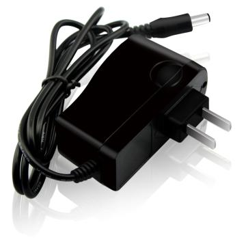 Plug Type Power Supply 12VDC 1A