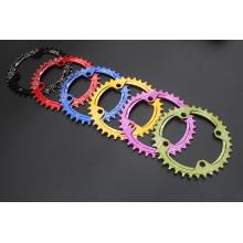 Peças para bicicletas e acessórios Largura estreita da manivela da bicicleta para peças de bicicleta shimano