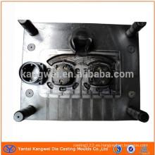 Aluminio H13 molde de fundición de aluminio