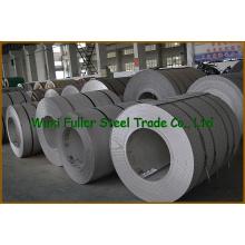 AISI 316L de la bobina del acero inoxidable del dispositivo de cocina ampliamente utilizado