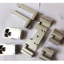 Части ЧПУ / CNC механической обработке частей фабрику снабжения