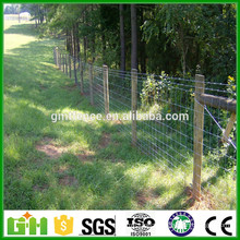 Factory Supply Grassland Fence/ Field Bulk Woven Wire Cattle Fence / Cattle Field Fence