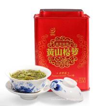 perda de peso extra chinesa natural do chá verde