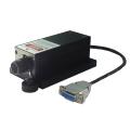 Laser à diode infrarouge à faible bruit