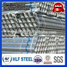 Pince à tuyau en acier galvanisé