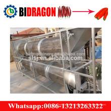 Fabricant de machines de coupe de tranche de poivre / chili en Chine