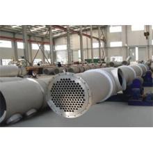 Recipiente a presión ASME de acero al carbono de alta calidad
