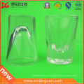 Food Grade Drinking Clear PC&PS&Acrylic Mug