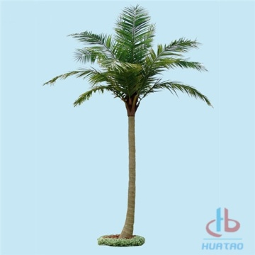 Anti-UV Artificial Palm Tree