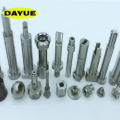 FDAC Material Die Casting Mould Components Core Pin