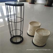 Stainless Steel storage Filter Bag Cages for filter-bag