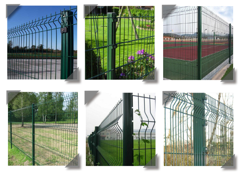 fence application