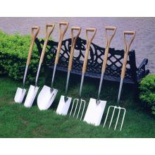 Stainless Digging Spade and Fork Tools
