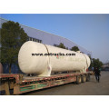 80 CBM Aboveground LPG Cooking Gas Vessels