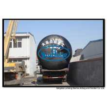Diameter 2000mm x Length 4000mm Pneumatic Fender