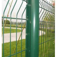 HDG Marlex, panneau de soudure, clôture de grillage