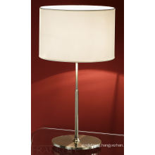 Modern Foreroom White Reading Table Lamp E27 (TL 1551/AB)