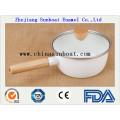 Manufacture Enamel Milk Pot Soup Pot