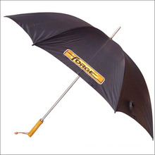 Guarda-chuva de golfe com logótipo Forge / com design personalizado OEM