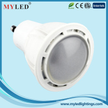 AC110 230V GU10 Dimmable 7W LED Spotlight With CE RoHS