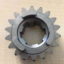 Custom External Ring Transmission Gear for Truck