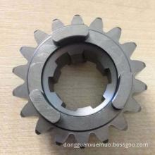 Custom External Ring Transmission Gear for Truck