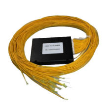 Fiber-optic Splitter with Various Parameter Units