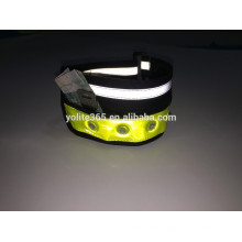 Reflective LED Armband for Running