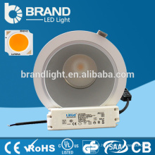 New Model High Power 10W COB recessed downlight led,CE RoHS