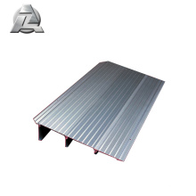 aluminum lowes threshold