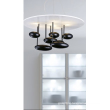 Modern Home LED Ceiling Pendant Lights (AD10059-9B)