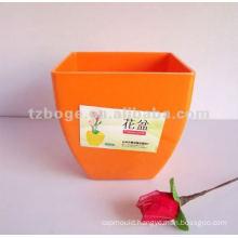 hot sale plastic flowerpot mould