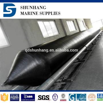 Marine Rubber Inflatable Pontoons