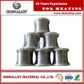 Swg 26 28 30 Fecral27 / 7 Fornecedor 0cr27al7mo2 Fio para uso industrial