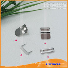 Messing Metallhose Haken und Stab BM1024