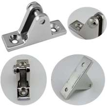 Fitting Hardware 316 Stainless Steel Fitting Deck Hardware