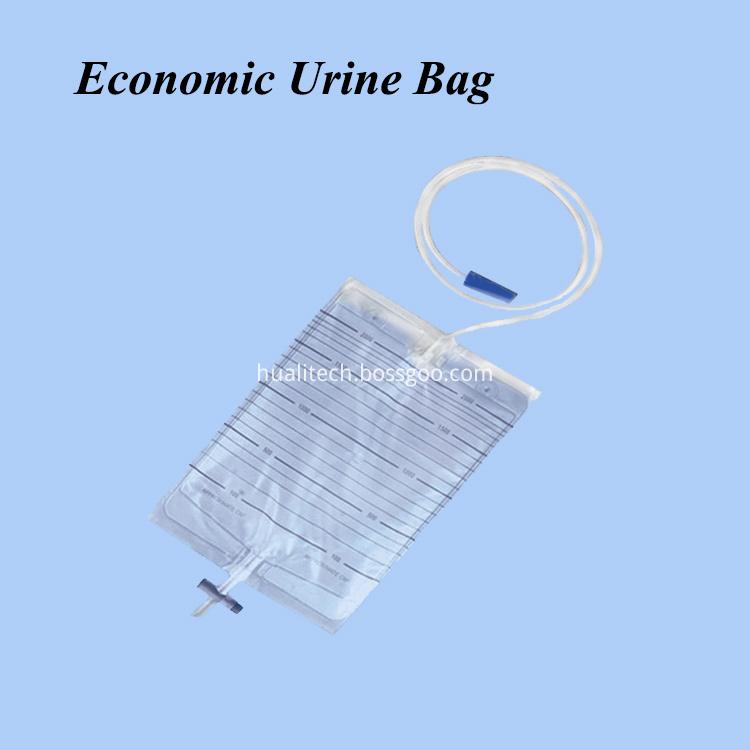 Economic Urine Bag