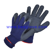 Latex Coated Handschuh, Thermo Handschuh Liner