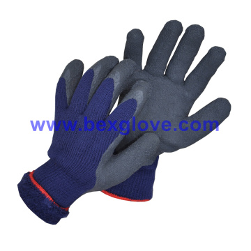 Latex Coated Glove, Thermo Glove Liner
