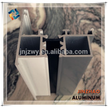 Jinzhao extruded aluminum profile with affordable price